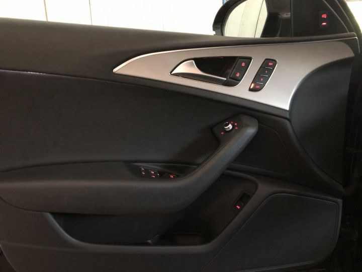 Audi A6 Allroad 3.0 TDI 313 CV AVUS QUATTRO BVA Noir - 7