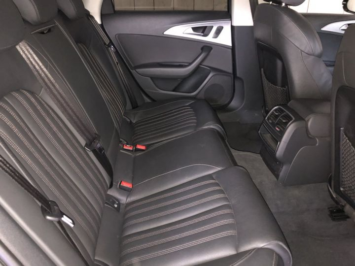 Audi A6 Allroad 3.0 TDI 313 CV AVUS QUATTRO BVA Noir - 9