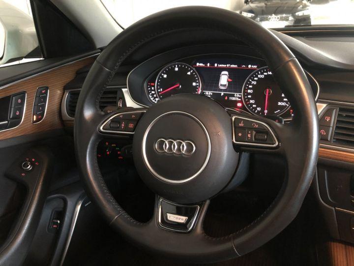 Audi A6 Allroad 3.0 TDI 320 cv Avus Blanc - 6