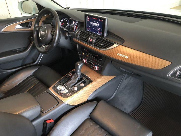 Audi A6 Allroad 3.0 TDI 320 cv Avus Blanc - 7