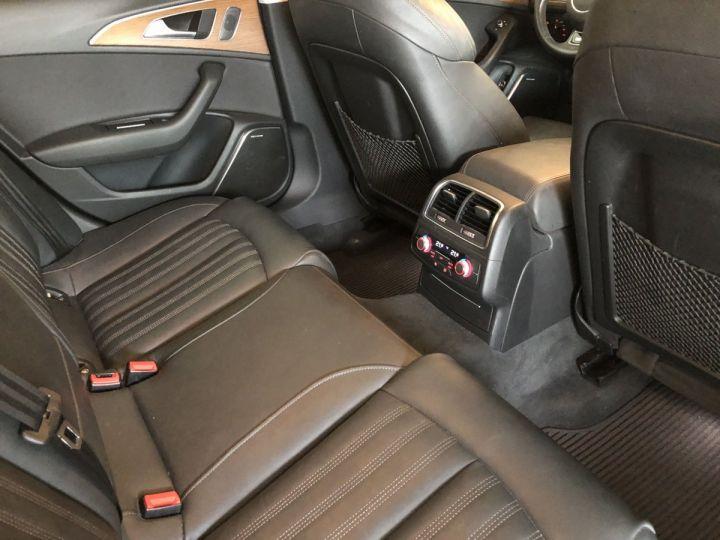 Audi A6 Allroad 3.0 TDI 320 cv Avus Blanc - 9