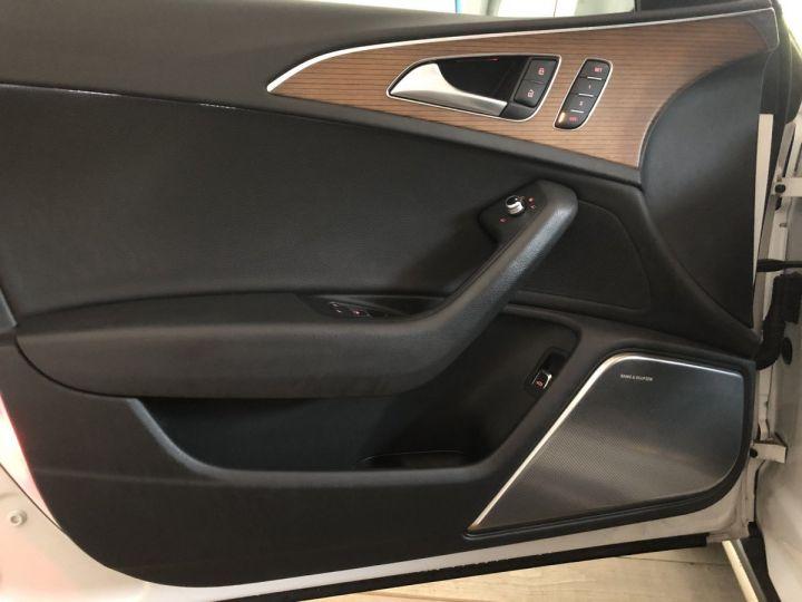 Audi A6 Allroad 3.0 TDI 320 cv Avus Blanc - 10