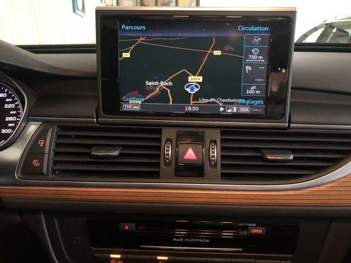 Audi A6 Allroad 3.0 TDI 320 cv Avus Blanc - 15