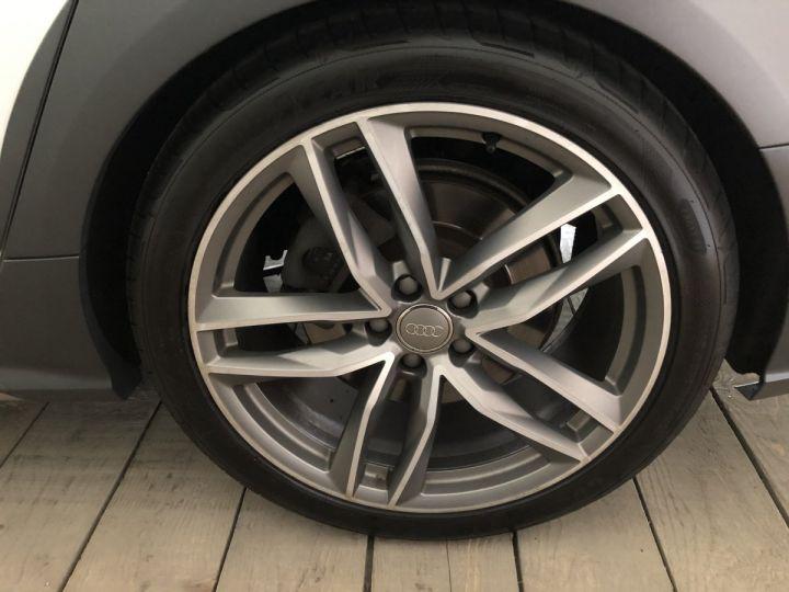 Audi A6 Allroad 3.0 TDI 320 cv Avus Blanc - 18