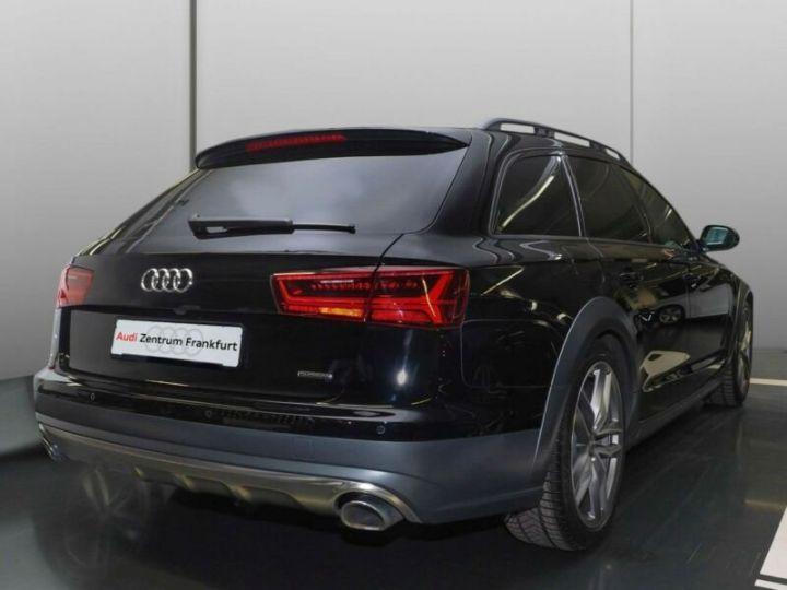 Audi A6 Allroad 3.0 TDI quattro S tronic, 1ere Main Noir - 2