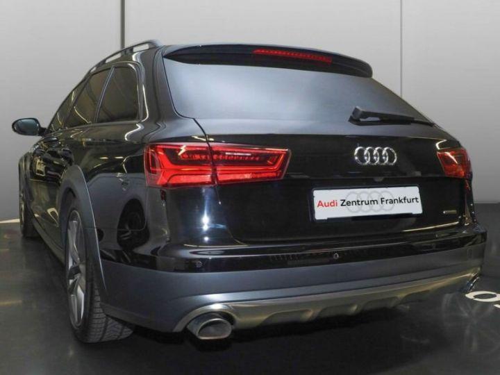 Audi A6 Allroad 3.0 TDI quattro S tronic, 1ere Main Noir - 3