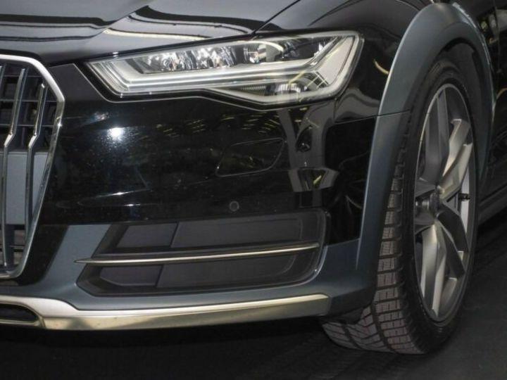 Audi A6 Allroad 3.0 TDI quattro S tronic, 1ere Main Noir - 8