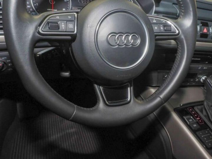 Audi A6 Allroad 3.0 TDI quattro S tronic, 1ere Main Noir - 10