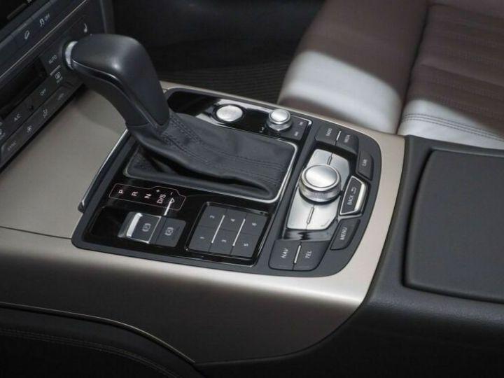 Audi A6 Allroad 3.0 TDI quattro S tronic, 1ere Main Noir - 11