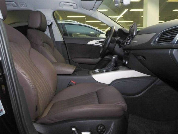 Audi A6 Allroad 3.0 TDI quattro S tronic, 1ere Main Noir - 12
