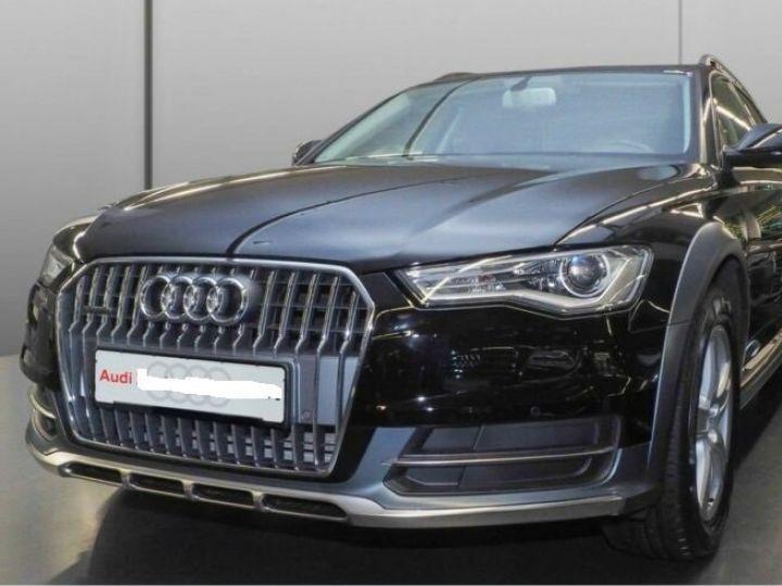 Audi A6 Allroad # 3.0 TDI quattro S tronic Navi Xenon# 1ere Main Noir - 1