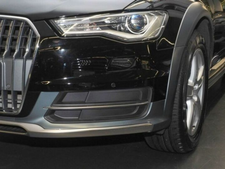 Audi A6 Allroad # 3.0 TDI quattro S tronic Navi Xenon# 1ere Main Noir - 6