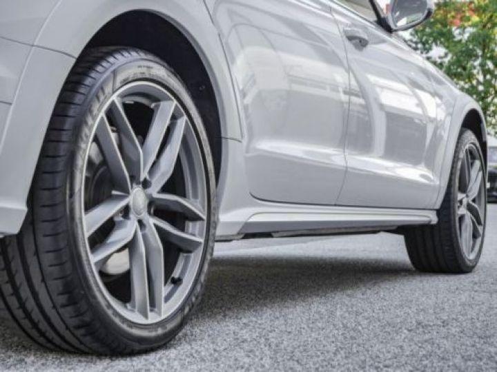 Audi A6 Allroad 3.0 V6 BITDI 320CH AVUS QUATTRO TIPTRONIC BLANC Occasion - 5