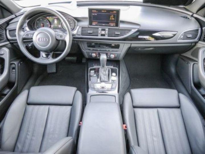 Audi A6 Allroad 3.0 V6 BITDI 320CH AVUS QUATTRO TIPTRONIC BLANC Occasion - 9