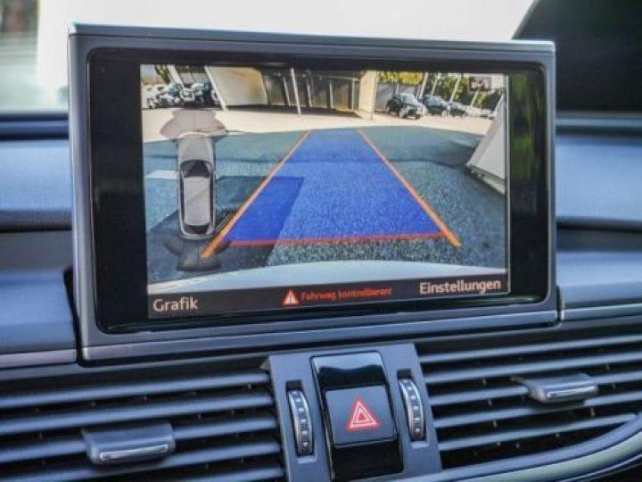 Audi A6 Allroad 3.0 V6 BITDI 320CH AVUS QUATTRO TIPTRONIC BLANC Occasion - 10