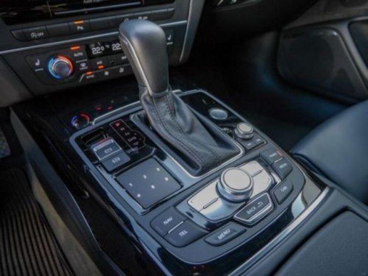Audi A6 Allroad 3.0 V6 BITDI 320CH AVUS QUATTRO TIPTRONIC BLANC Occasion - 12