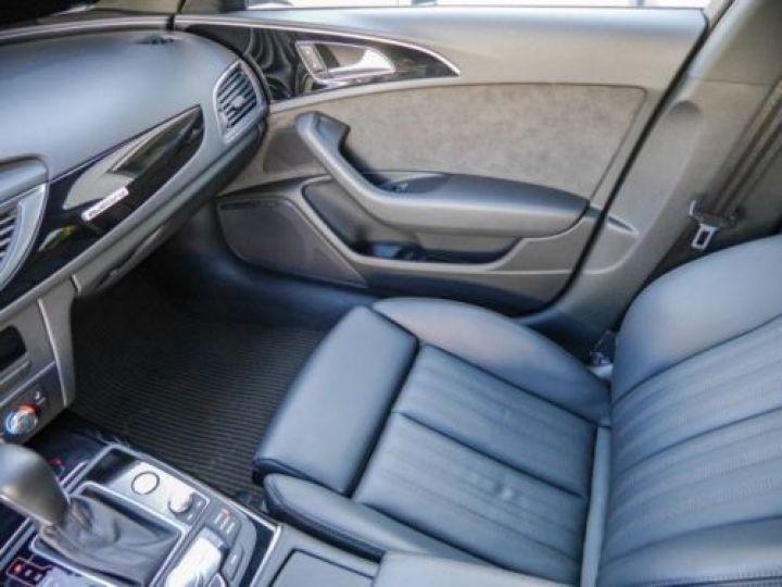 Audi A6 Allroad 3.0 V6 BITDI 320CH AVUS QUATTRO TIPTRONIC BLANC Occasion - 13