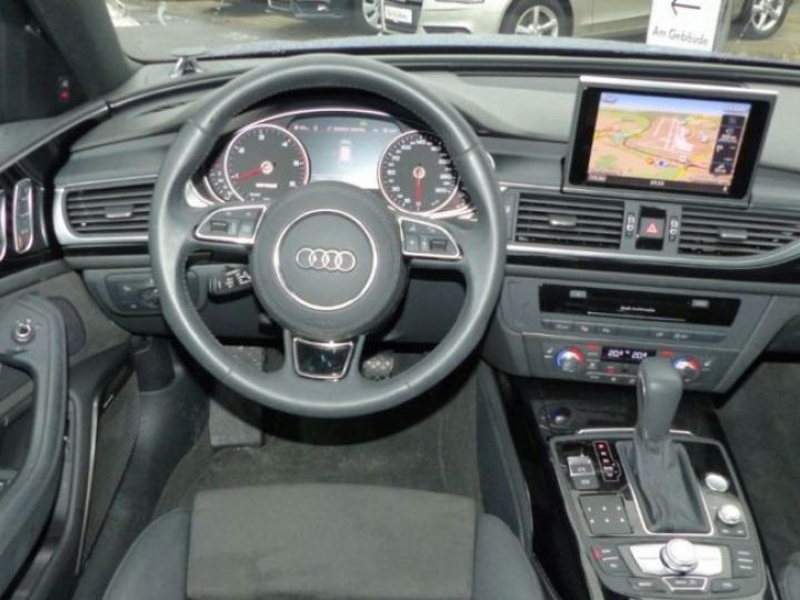 Audi A6 Allroad 3.0 V6 TDI 218CH AMBITION LUXE QUATTRO S TRONIC 7 13CV BLEU Occasion - 2