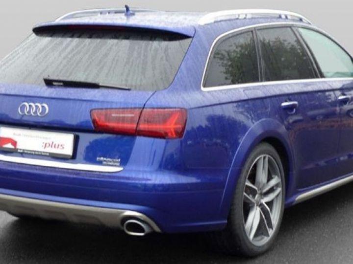 Audi A6 Allroad 3.0 V6 TDI 218CH AMBITION LUXE QUATTRO S TRONIC 7 13CV BLEU Occasion - 5