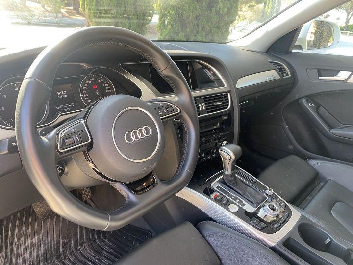 Audi A6 Allroad 3.0 V6 TDI 245CH AMBIENTE QUATTRO S TRONIC 7 Blanc - 5