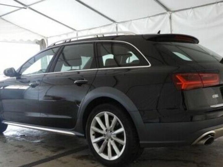 Audi A6 Allroad 3.0L bi tdi Quattro  noir - 2