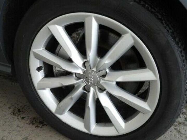 Audi A6 Allroad 3.0L bi tdi Quattro  noir - 4