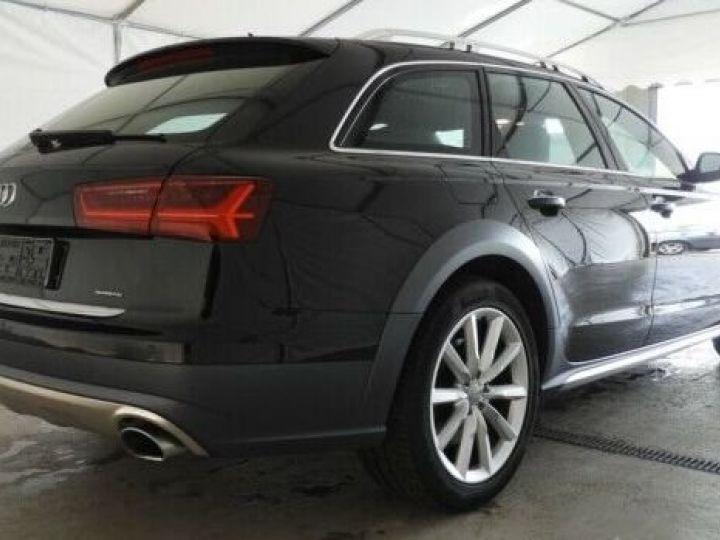 Audi A6 Allroad 3.0L bi tdi Quattro  noir - 5