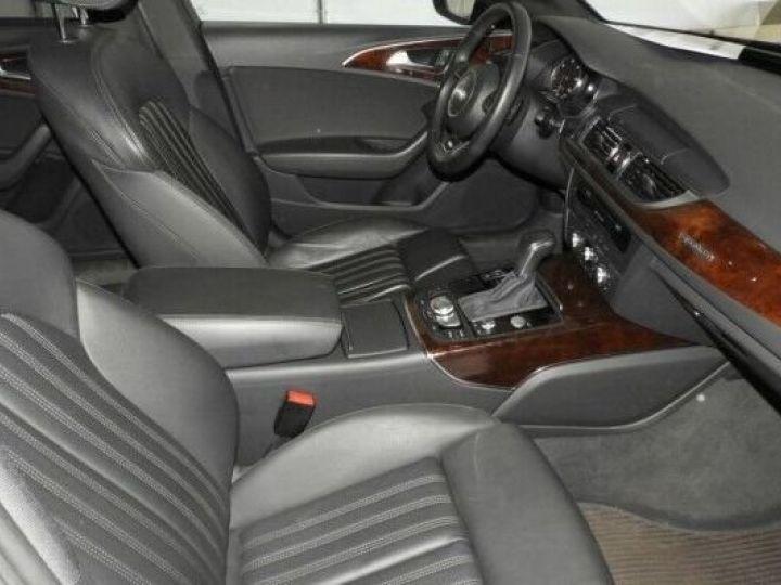 Audi A6 Allroad 3.0L bi tdi Quattro  noir - 6