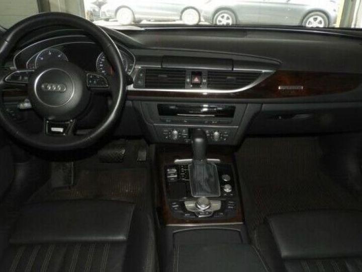 Audi A6 Allroad 3.0L bi tdi Quattro  noir - 7