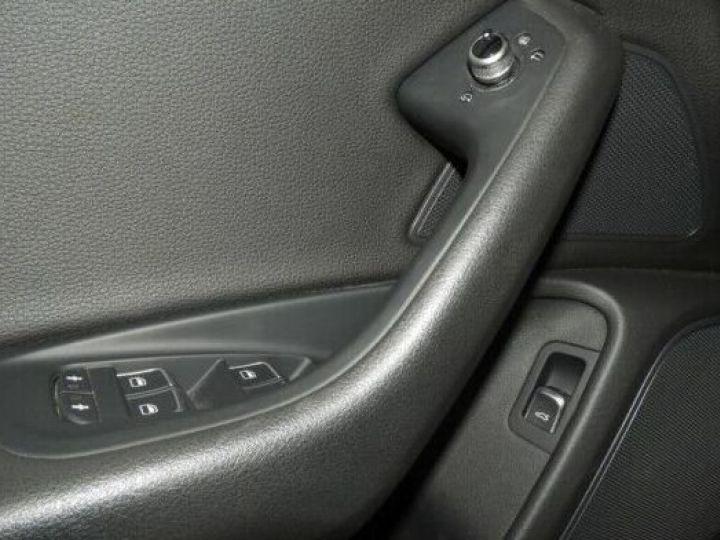 Audi A6 Allroad 3.0L bi tdi Quattro  noir - 9