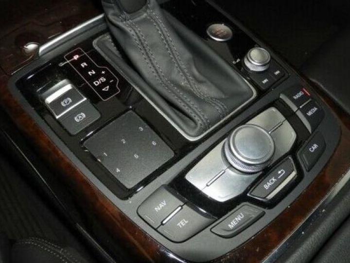 Audi A6 Allroad 3.0L bi tdi Quattro  noir - 11