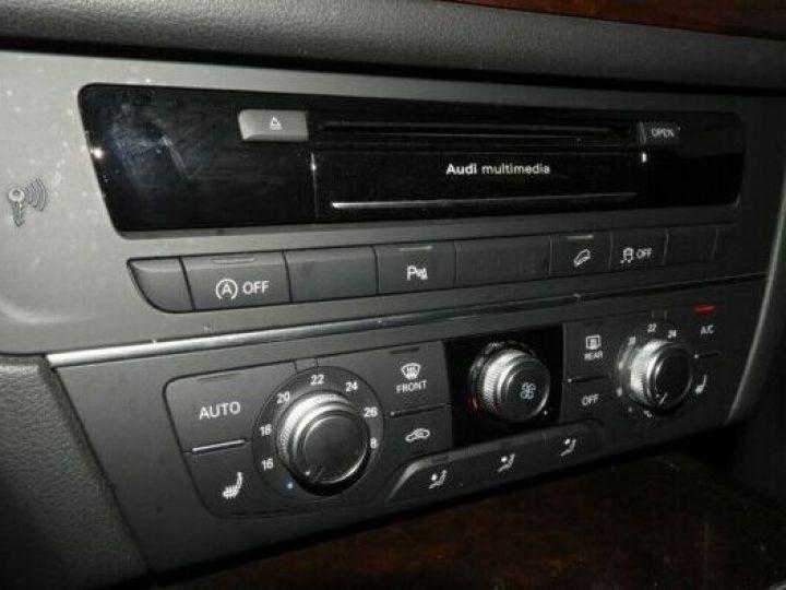 Audi A6 Allroad 3.0L bi tdi Quattro  noir - 12