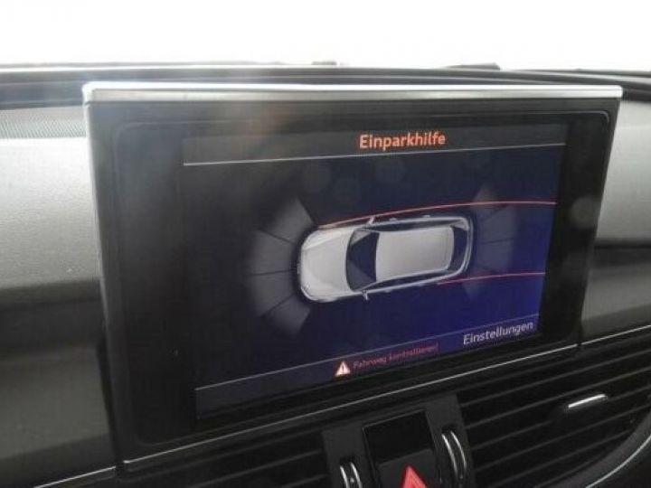 Audi A6 Allroad 3.0L bi tdi Quattro  noir - 13