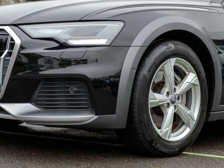 Audi A6 Allroad 45 TDI noir - 3