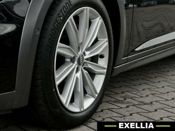 Audi A6 Allroad 45 TDI Quattro NOIR PEINTURE METALISE  Occasion - 3