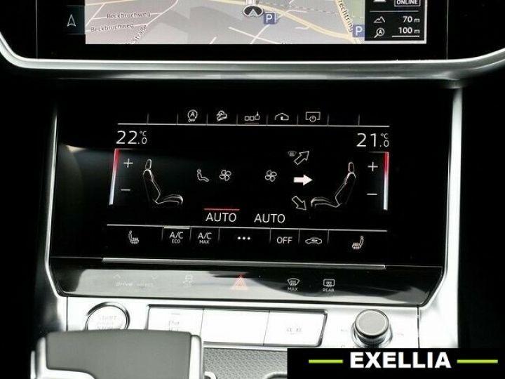 Audi A6 Allroad 45 TDI Quattro NOIR PEINTURE METALISE  Occasion - 4
