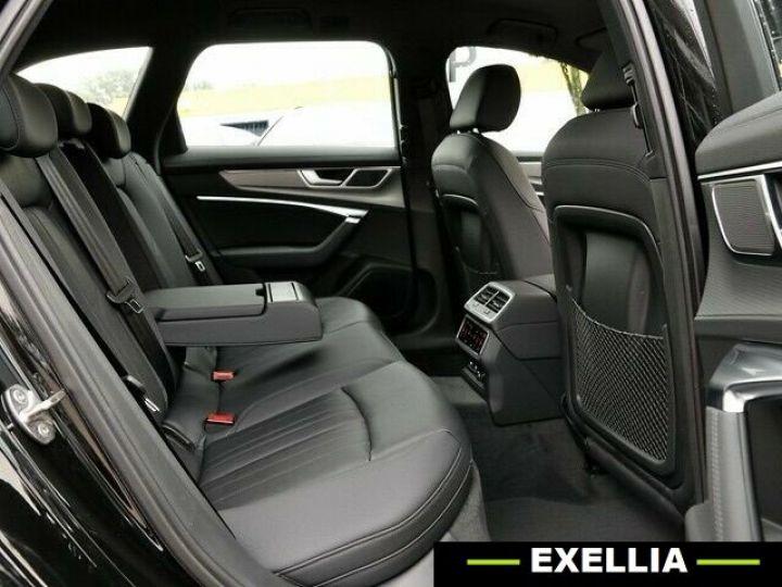 Audi A6 Allroad 45 TDI Quattro NOIR PEINTURE METALISE  Occasion - 7