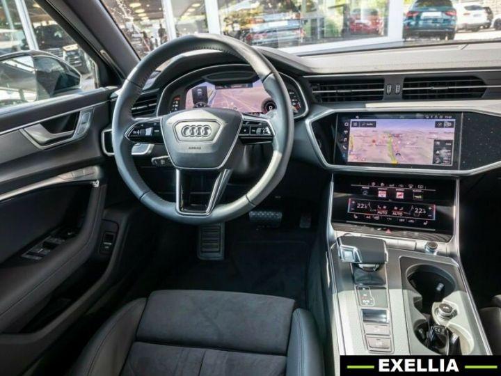 Audi A6 Allroad 50 TDI Quattro  BLANC PEINTURE METALISE  Occasion - 3