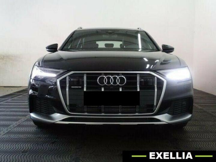 Audi A6 Allroad 55 3.0 TDI Quattro NOIR PEINTURE METALISE  Occasion - 1