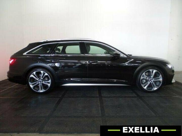 Audi A6 Allroad 55 3.0 TDI Quattro NOIR PEINTURE METALISE  Occasion - 2