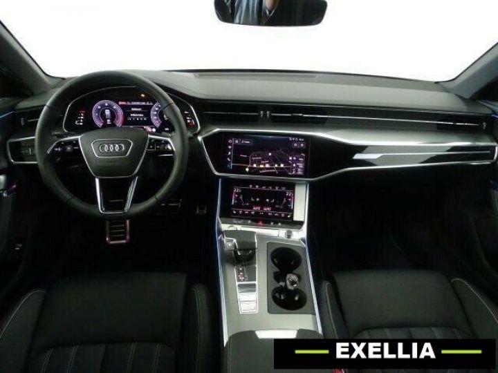 Audi A6 Allroad 55 3.0 TDI Quattro NOIR PEINTURE METALISE  Occasion - 4
