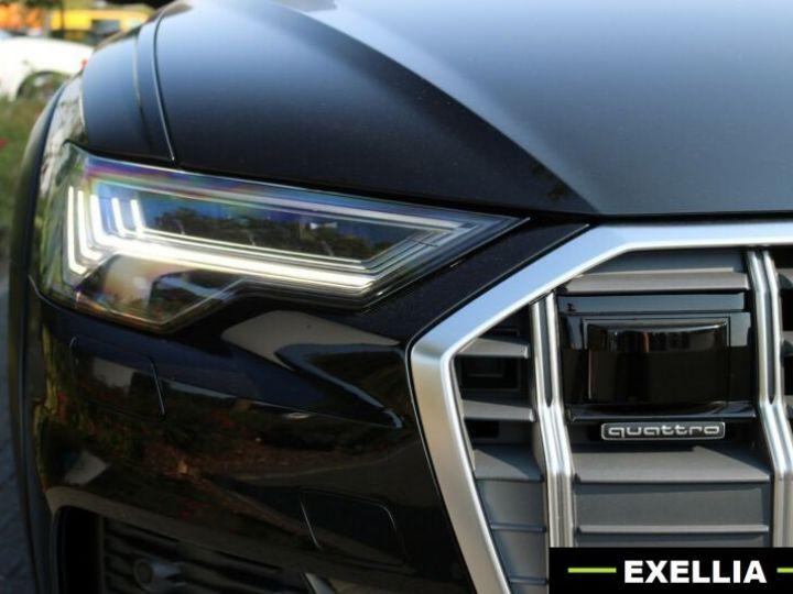 Audi A6 Allroad 55 TDI QUATTRO TIPTRONIC 349CV NOIR Occasion - 1
