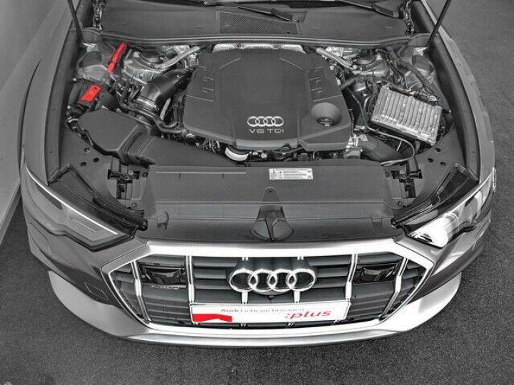 Audi A6 Allroad Audi A6 Allroad 45 TDI Quattro Gris Taifung Métallique - 6
