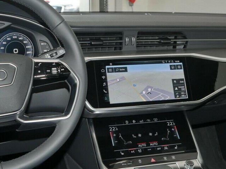Audi A6 Allroad Audi A6 Allroad 45 TDI Quattro Gris Taifung Métallique - 10