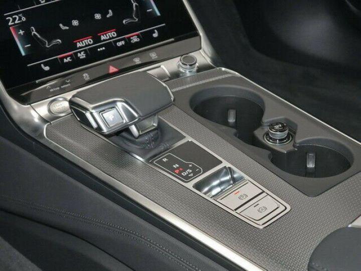 Audi A6 Allroad Audi A6 Allroad 45 TDI Quattro Gris Taifung Métallique - 12