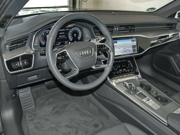 Audi A6 Allroad Audi A6 Allroad 45 TDI Quattro Gris Taifung Métallique - 13