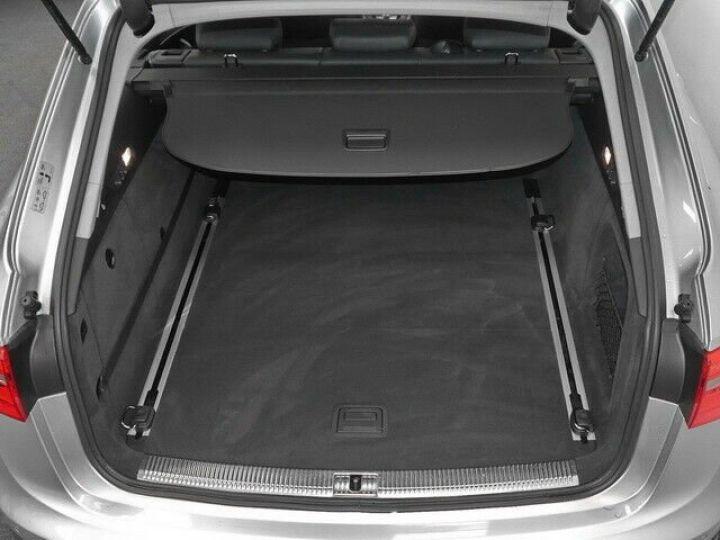 Audi A6 Allroad QUATTRO gris - 10