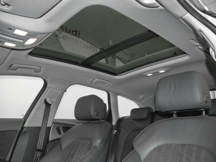 Audi A6 Allroad QUATTRO gris - 11