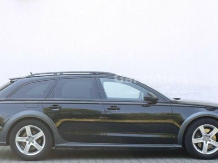 Audi A6 Allroad # quattro 3.0 TDI*LED*Panorama*R-Kamera Noir Peinture métallisée - 4