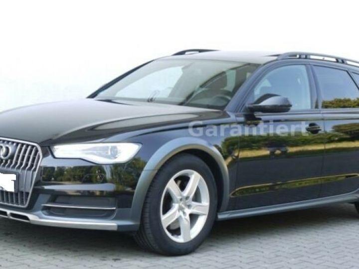 Audi A6 Allroad # quattro 3.0 TDI*LED*Panorama*R-Kamera Noir Peinture métallisée - 5